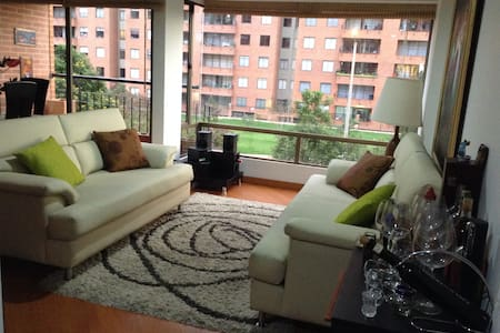 Bed and Breakfast - Bogotá - Apartment