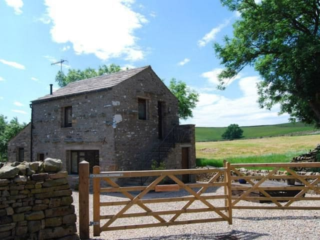 Skellgill Barn (DC4562)