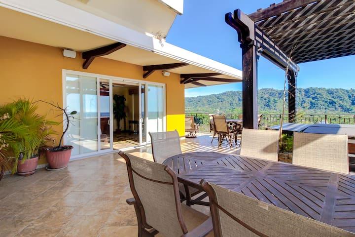 Vista Las Palmas 11B - Jacó - อพาร์ทเมนท์