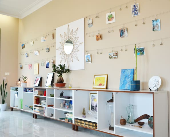Nejoum Beirut Luxury Apartment