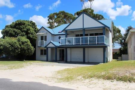 Splendour On Port Stephens! - Hawks Nest - Haus
