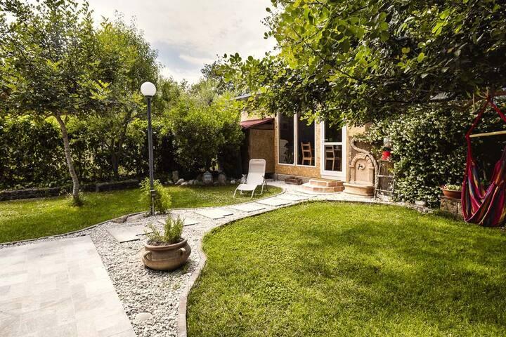 B&B Abruzzo nel cuore - intera casa