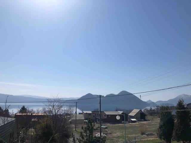 One T house Lake Toyaワンティハウスレイク洞爺