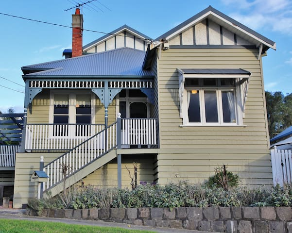 The Lower Terrace - Ascot Vale - House