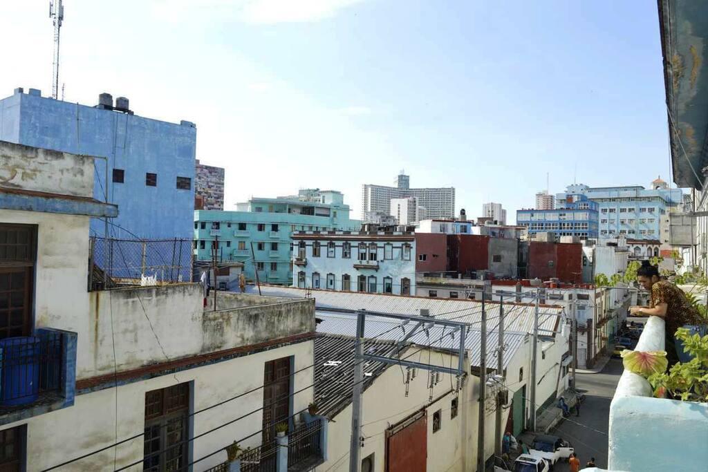Barriada de Cayo Hueso, La Habana