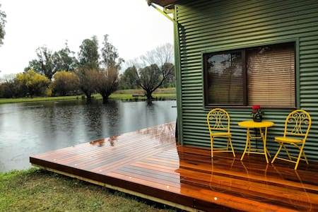 Goulburn River Lodge   -    ' Cottage'