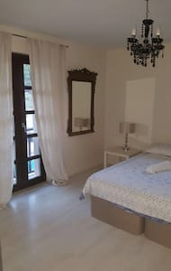 Superior Familyroom , sleeps 4 for rent - Kuşadası