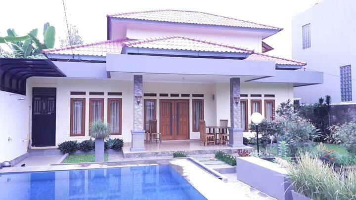 Nazwa Villa