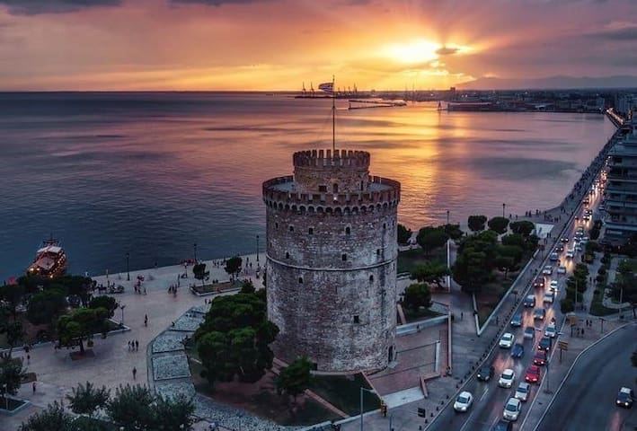 Guidebook for Thessaloniki