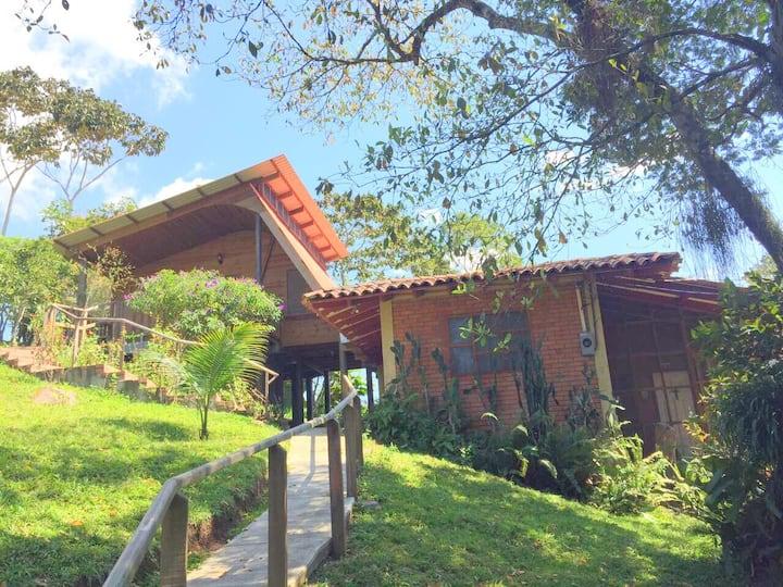 Casa del Lago - Chez Tete