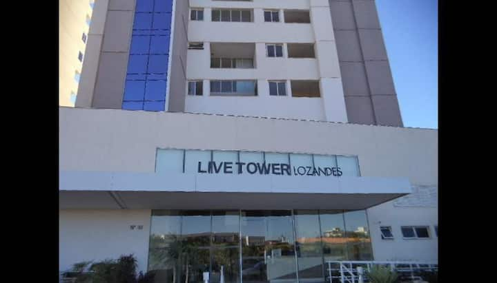 Apartamento LozandesTower