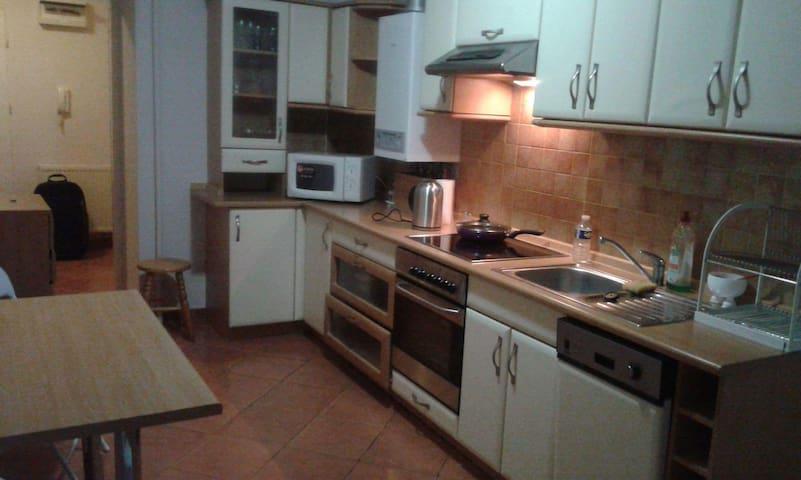 Apartament Panda - Szczecin - Apartament