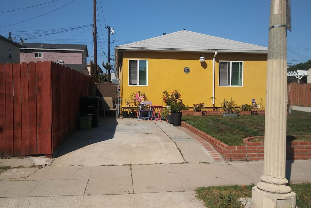 Rooms For Rent Near Culver City