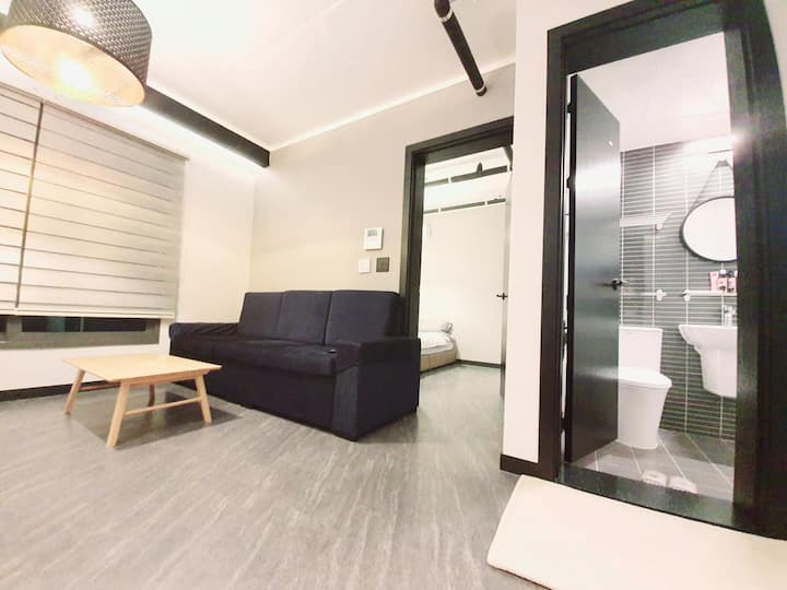 COEX HOUSE in Samseong-dong, Gangnam