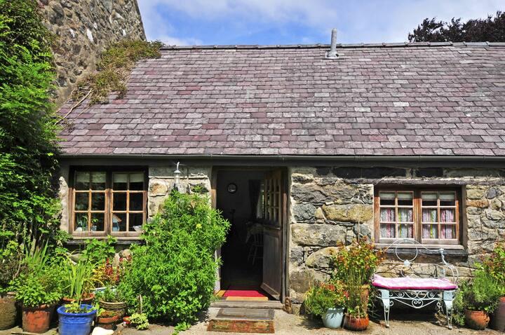 Ty Hir Cottage