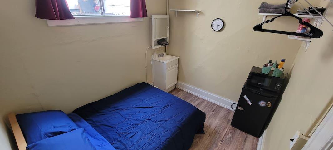 Zonă de dormitor
