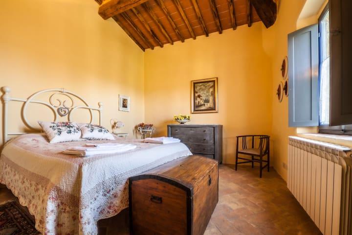 """Charming """"Pozzo"""" Apartment - Gaiole in Chianti - Pis"""