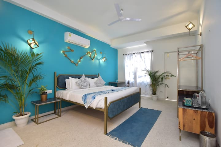 Shatbhisha Junior Suite-Nakshatra-A Boutique Hotel
