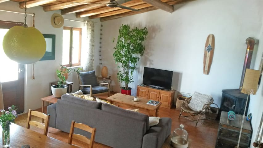 Charming countryside house Costa Vincentina