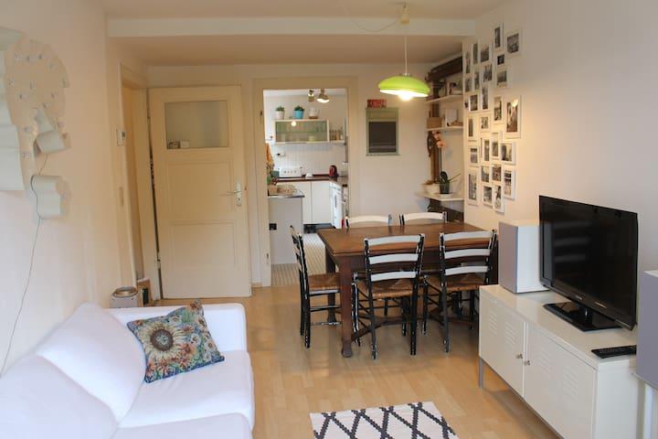 Wohnung im Agnesviertel - ケルン - アパート