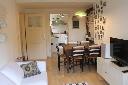 Wohnung im Agnesviertel - Colonia