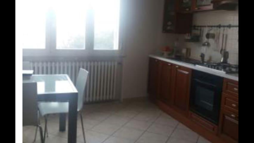 Casa Miralfiore - Pesaro - Wohnung