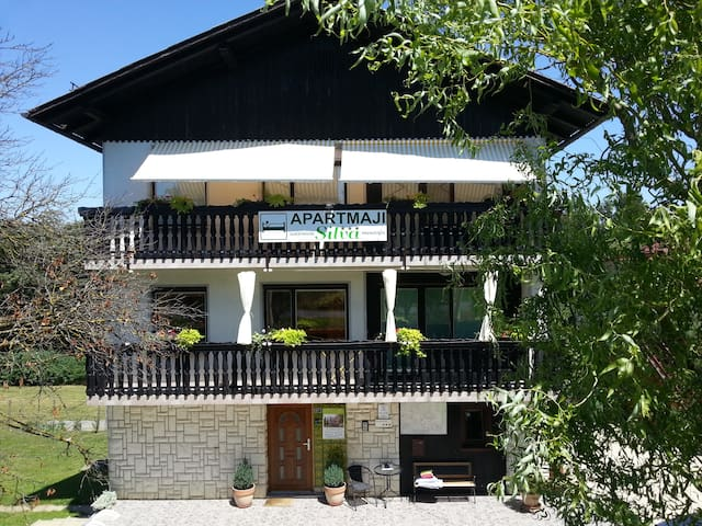 ★Nice★Apartment for 7 in Ljutomer