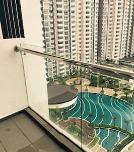 Putrajaya Guess Apartment Near to KLIA - Putrajaya