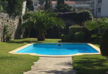 The best choice in Portugal - Nogueiró - วิลล่า