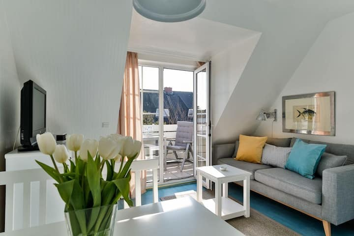 Holiday Apartment Nelle