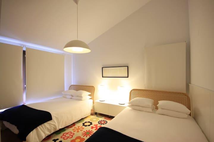 Apartamento para relajarse en plena naturaleza G