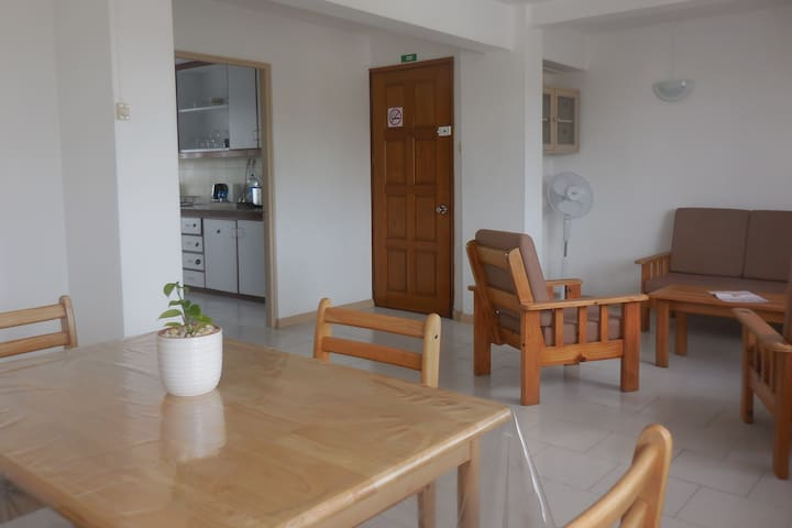 La Péninsule - Town Apartment in Curepipe
