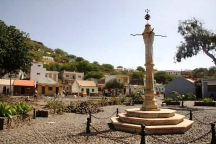 Patrimonio cidade velha