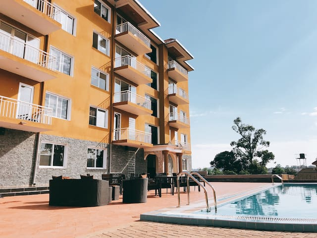 Luxurious 3bedroom in Mbuya/Bugolobi (LT discount)