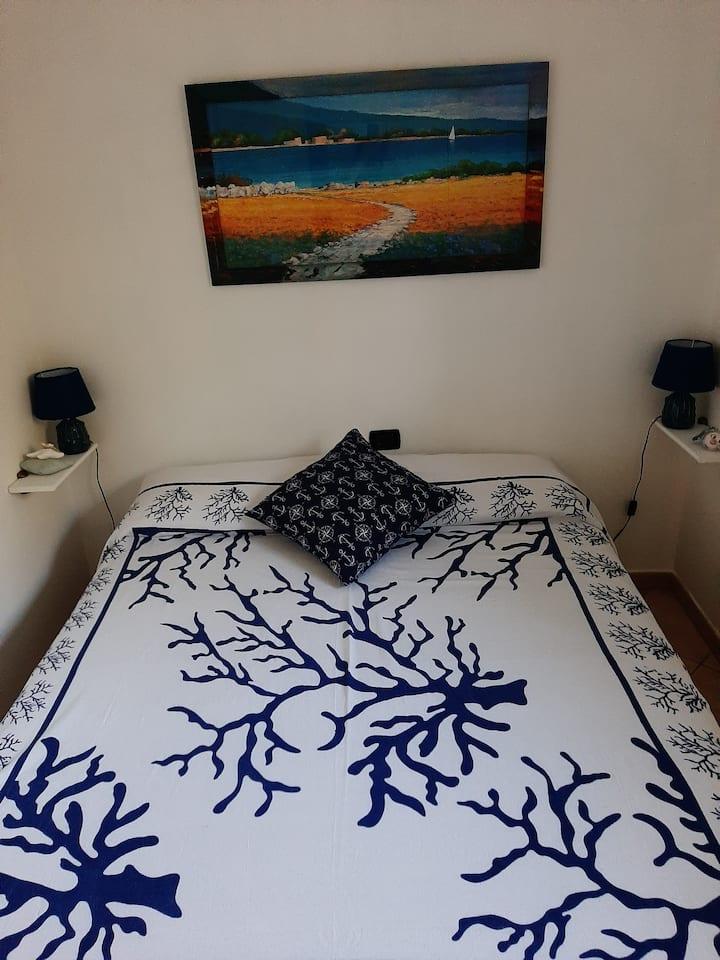 Delizioso appartamento nuovo al mare