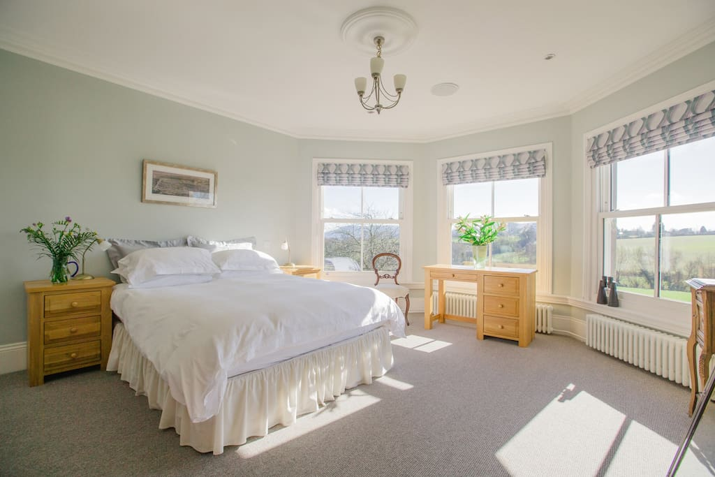 Ross On Wye Rooms To Rent