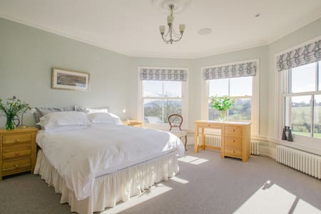 Bridstow Guest House Ross on Wye - Bridstow - Ev