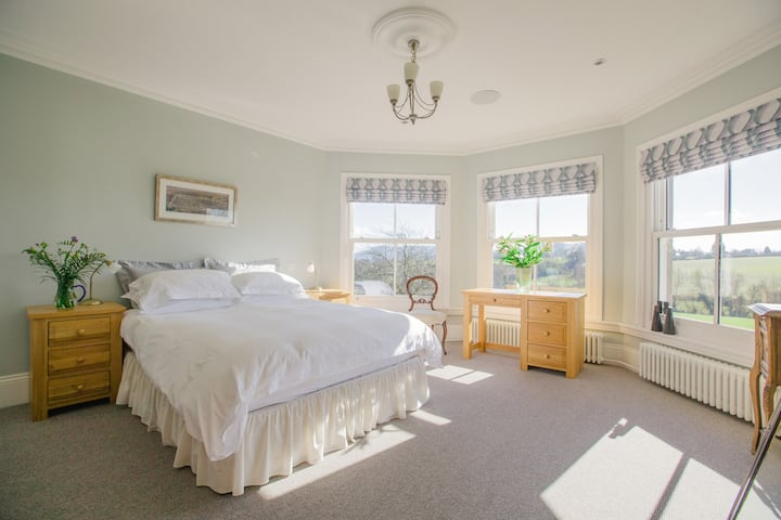 Bridstow Guest House Ross on Wye
