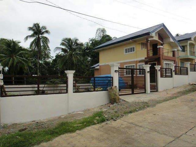 Guest Home @ Kagawasan Village Subd. Pagadian City