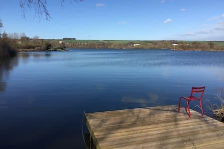 Gîte nature au coeur des étangs de la Somme