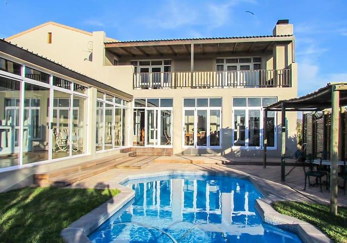 Golfer's Retreat Guest House Albatross Room
