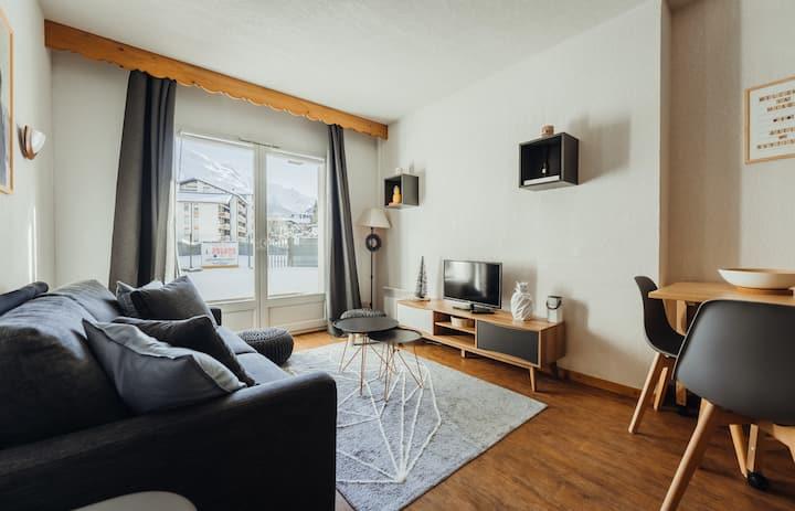 Miage Apartamento mobiliado