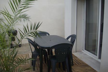 maison tres calme proche de la mer - Thairé