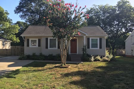 Recently Remodeled 3/2 off Parkins Mills Rd - Greenville