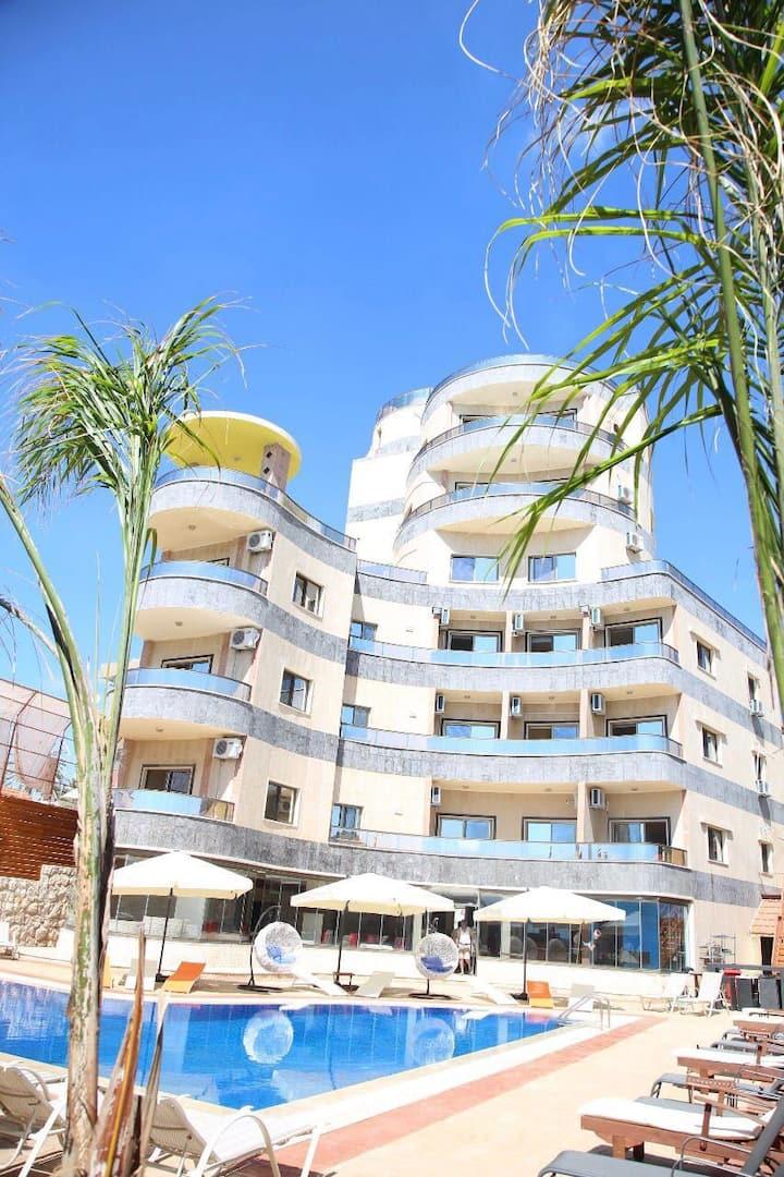 Aloe Vera Beach Resort