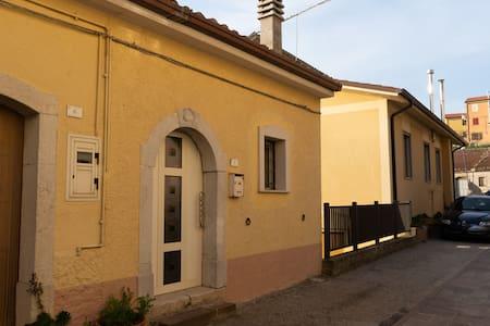 Casa via Mancini