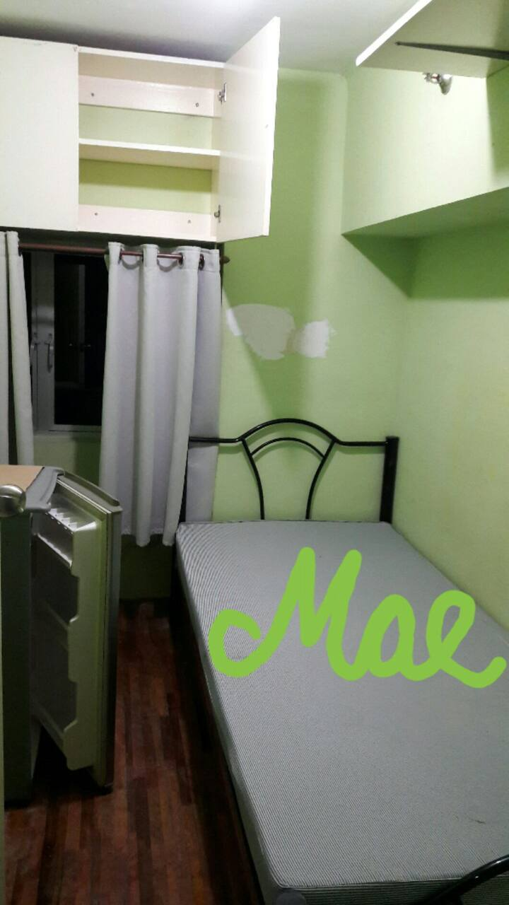 Cozy room for rent in GA Tower