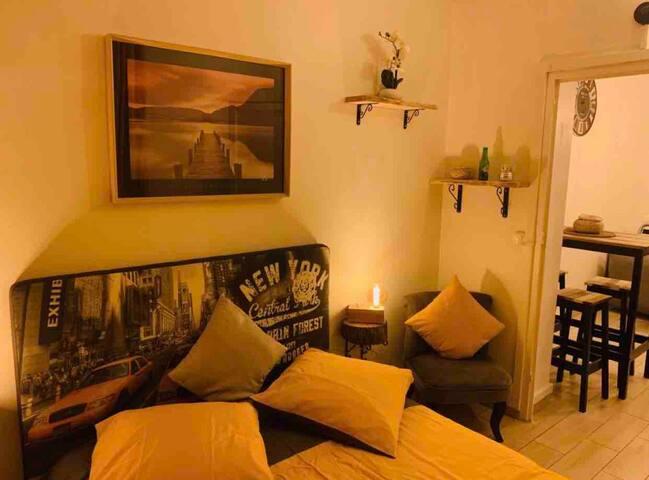 Très belle appartement 4 personnes cocooning