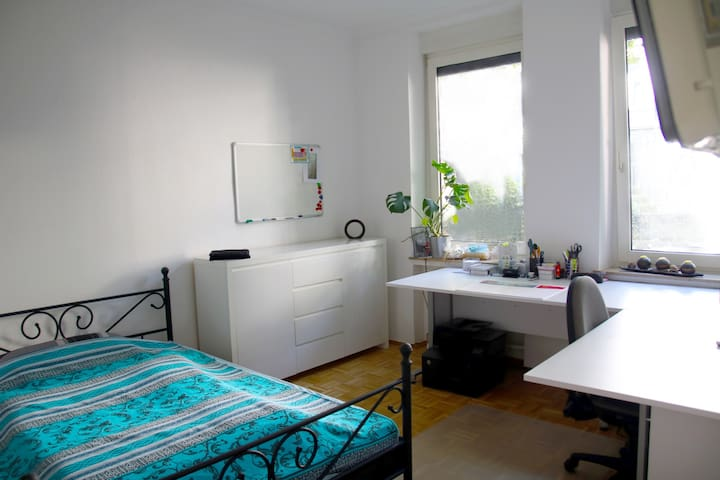 Guest room near the center of Bonn - Bonn