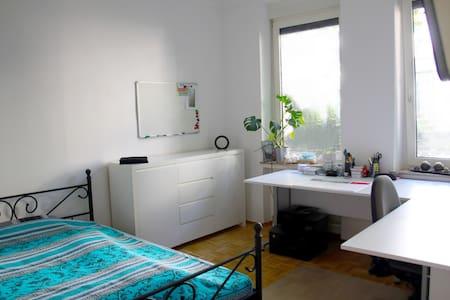 Gästezimmer in der Nähe des Zentrums - Bonn - Huoneisto